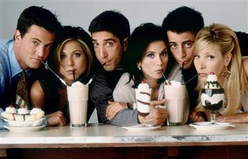 'Friends' cumple 25 años de estreno y su celebración será más que épica