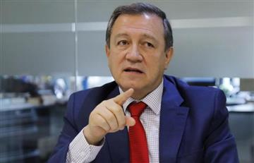 """Procuraduría hace su """"jugadita"""" y llama a juicio disciplinario a Ernesto Macías"""