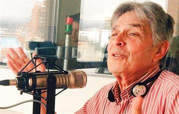¡Adiós! Falleció el actor Manuel Busquets