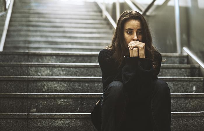 Dicen que las mujeres son una caja de sorpresas. Foto: Shutterstock