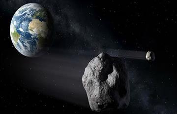 """Este 10 de agosto se acercará un asteroide """"peligroso"""" a la Tierra"""