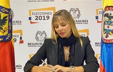 Elizabeth Loaiza: Candidata al Concejo de Bogotá