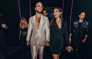 ¿Habrá matrimonio? La novia de Maluma habló sobre su compromiso con el cantante