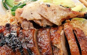 Tres comidas típicas para comer durante este miércoles festivo