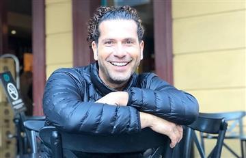 VIDEO: Gregorio Pernía se viste de mujer y sus fans enloquecen