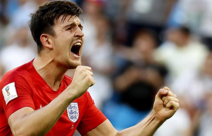 Premier League: Harry Maguire fichó por Manchester United