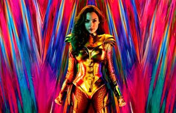 ¡Vuelve la Mujer Maravilla! Lo que sabe de su nueva película WW84