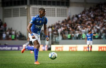 Luis Manuel Orejuela se quedó sin técnico en Brasil
