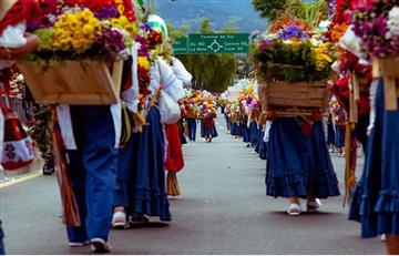 Estas son las actividades de cierre de la Feria de las Flores en Medellín