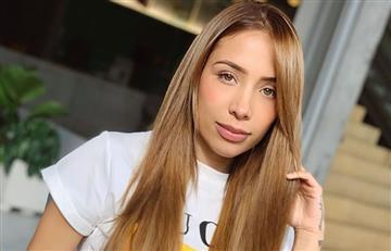 ¡Irreconocible! El drástico cambio de 'look' de Luisa Fernanda W