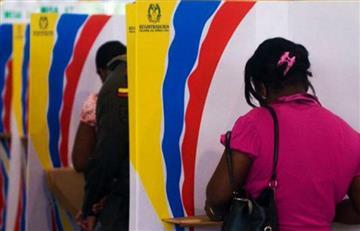 Narcos mexicanos estarían dando 'platica' a candidatos en Colombia