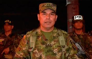 ¡Otro más! Capturan a general retirado del Ejército por corrupción