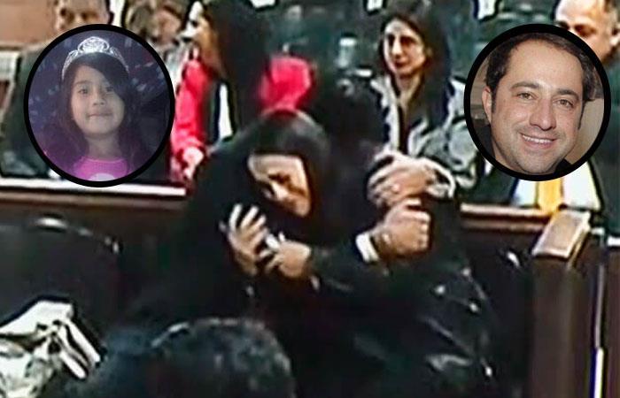 Juez declara inocencia de hermanos de Rafael Uribe Noguera