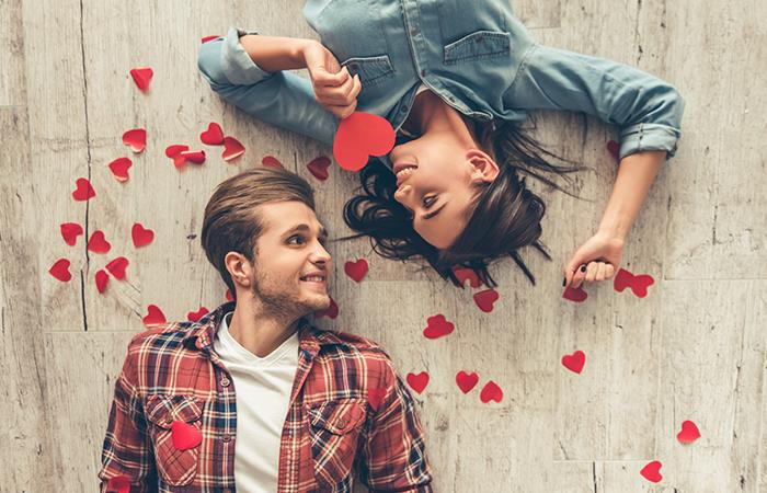 Normas para no discutir con tu pareja