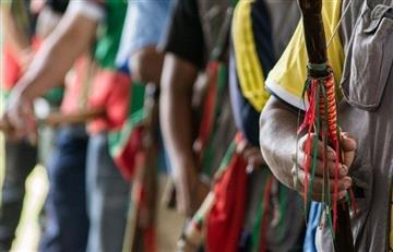 ¡Más líderes asesinados! Dos muertos y cinco heridos dejó atentado contra indígenas en Cauca