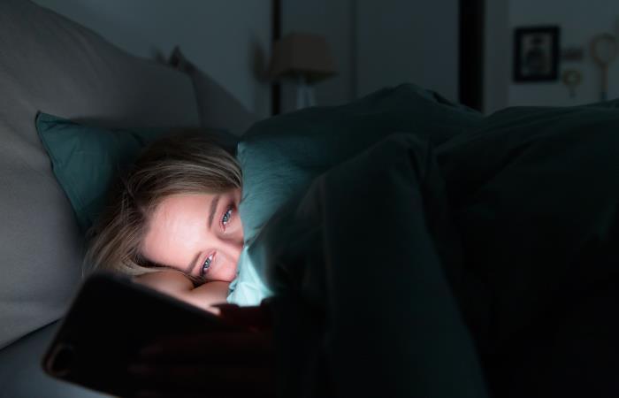 5 daños que los celulares le están haciendo a tu salud
