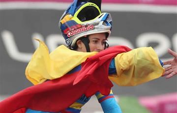 La gran actuación de los deportistas colombianos en Panamericanos 2019