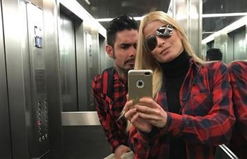 VIDEO: Ex de Mary Méndez se casa y así le pidió la mano a su novia