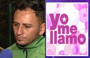 [VIDEO] Imitador de Pipe Bueno en 'Yo me llamo' asesinó a ladrón que atacó a su esposa