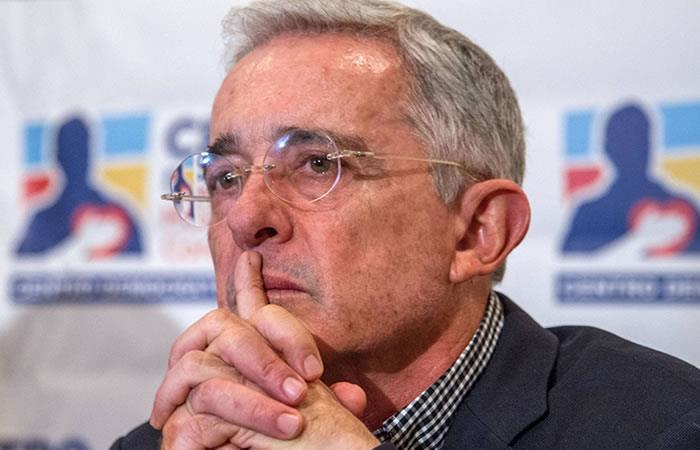Corte niega nulidad de caso contra Álvaro Uribe
