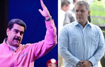 """Duque denunciará ante ONU que Gobierno Maduro """"está protegiendo"""" a terroristas"""