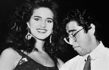 Paola Turbay confesó qué estaba haciendo con Jaime Garzón la noche previa a su asesinato