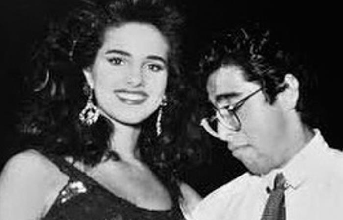 Paola Turbay revela detalles nunca antes contados de su relación con Jaime Garzón