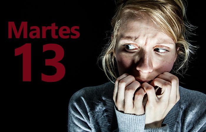 ¿Qué significa el martes 13 y por qué el temor a este día?