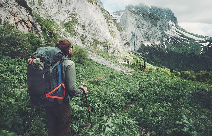 Viajar por el mundo es cada día más fácil. Foto: Shutterstock