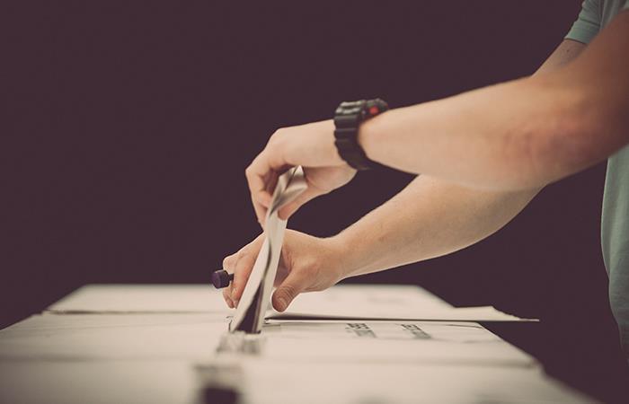 Se encontraron irregularidades en ciertos candidatos. Foto: Shutterstock