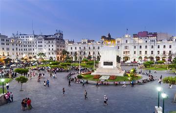 Colombianos viajaron 7% más este año a Perú que en años anteriores