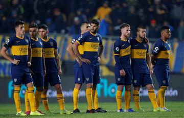 ¡Sorpresa! Boca fue eliminado de la Copa Argentina por un equipo de la B
