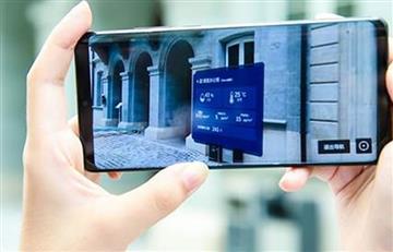 ¿Qué es el sistema Cyberverse de Huawei?