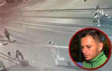 Capturan al segundo implicado en el asesinato contra esposa de imitador de Pipe Bueno