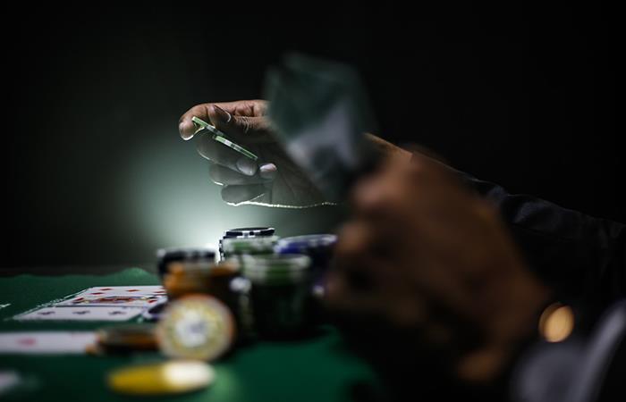 Robots que se convirtieron en expertos de poker