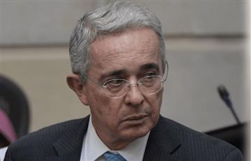 """""""No soy tan tonto"""": Uribe respondió a audio en el que dice ser """"el presidente"""" de Colombia"""