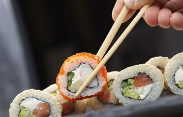 Estos son los restaurantes en los que puedes disfrutar del Sushi Master