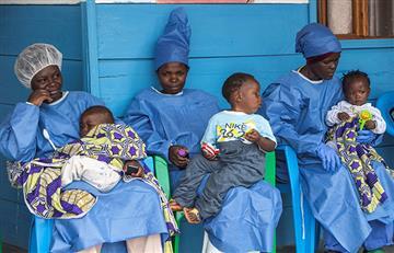 ¡Continúa la preocupación! El ébola sigue cobrando vidas a nivel mundial