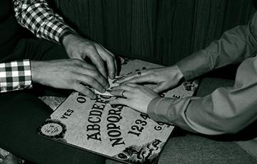 Esto es lo que dice la ciencia de jugar la Ouija