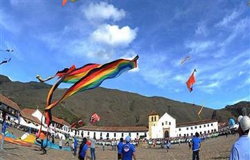 Villa de Leyva: tercer destino más reservado de este festivo