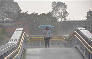 De acuerdo con el Ideam esta es la razón por la cual está haciendo tanto frío en Bogotá