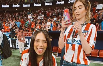 ¡Los 'youtubers' se meten con el fútbol! Luisa Fernanda W haría aplazar Nacional vs. Millonarios