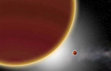 Hallan un nuevo planeta que orbita cerca de una estrella de la Vía Láctea