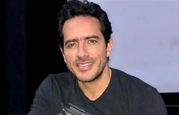 ¿De reconciliación? Descubren a Pedro Palacio con su ex
