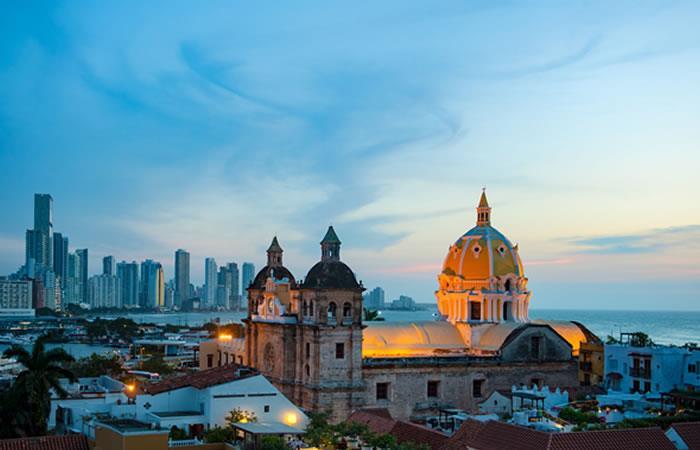 Cartagena es un espacio donde el romanticismo y la cultura musical te llenará los sentidos. Foto: Shutterstock.