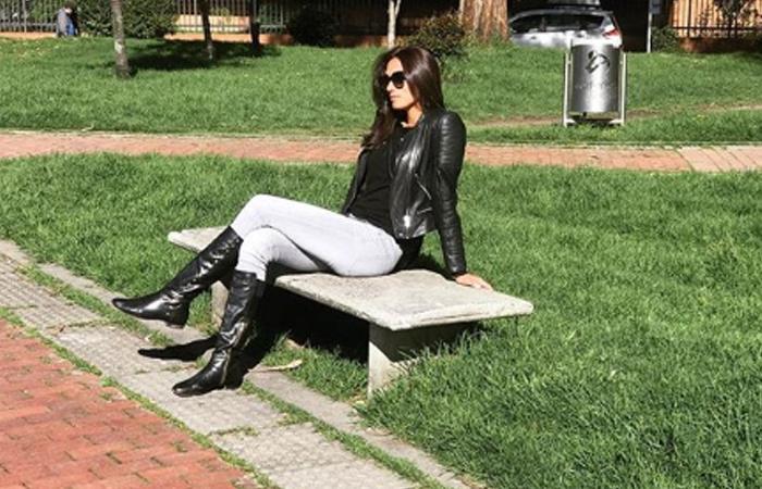 Isabella Santiago, actriz trans venezolana. Foto Instagram: @isabella.san