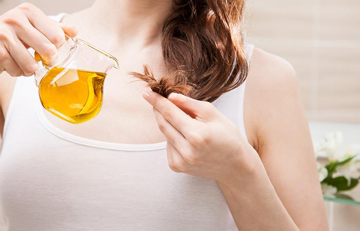 ¿Cómo cerrar las puntas del cabello?