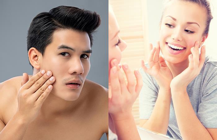 ¿Cómo eliminar las manchas de la piel?