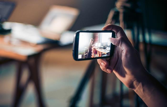 Estas son las circunstancias en el que el material audiovisual puede servir como elemento probatorio. Foto: Shutterstock.