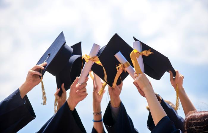 Aprende cuáles son los requerimientos necesarios para hacer un posgrado en el exterior. Foto: Shutterstock